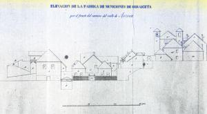 Sección. Aurora Rabanal Yus: Las Reales Fábricas de Eugui y Orbaizeta
